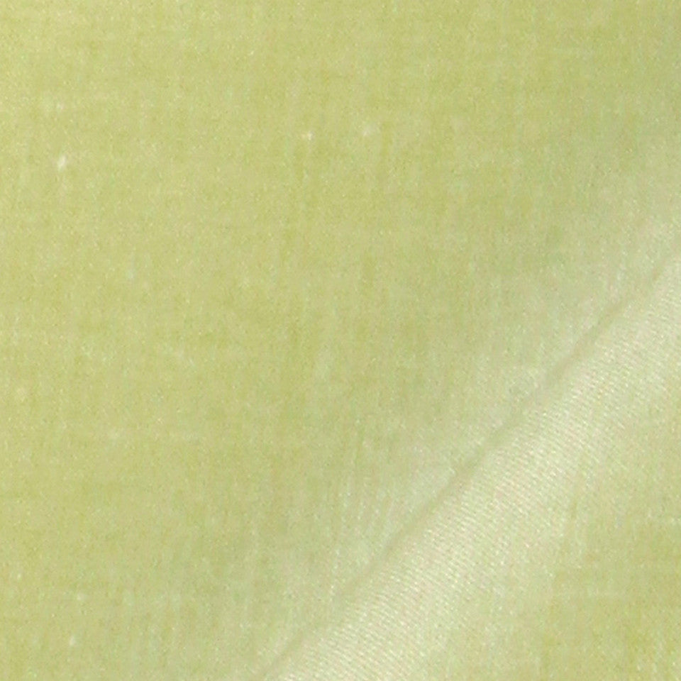 SILK SOLIDS Mysore Silk Fabric - Ming