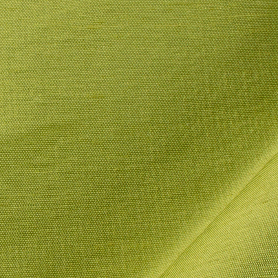SILK SOLIDS Mulberry Silk Fabric - Peapod