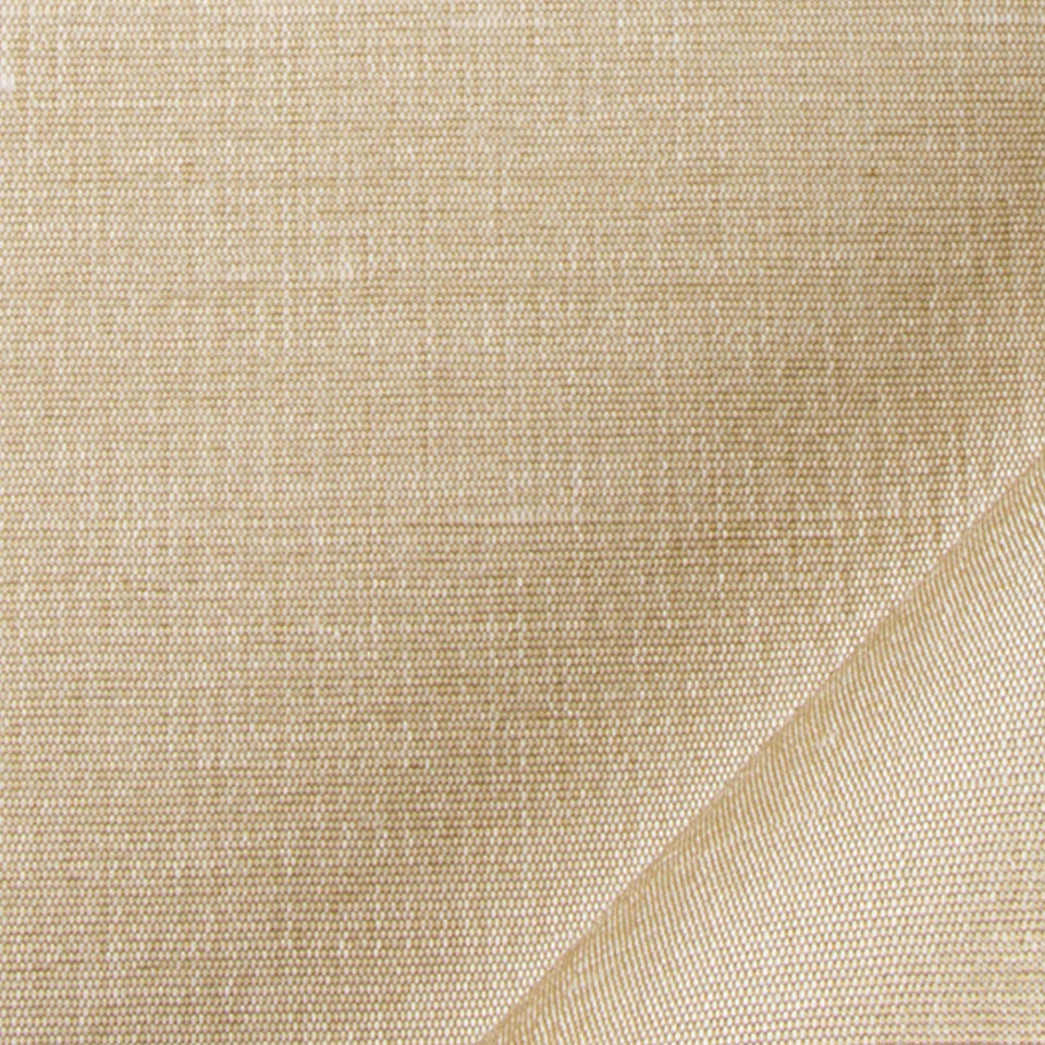 SILK SOLIDS Mulberry Silk Fabric - Travertine