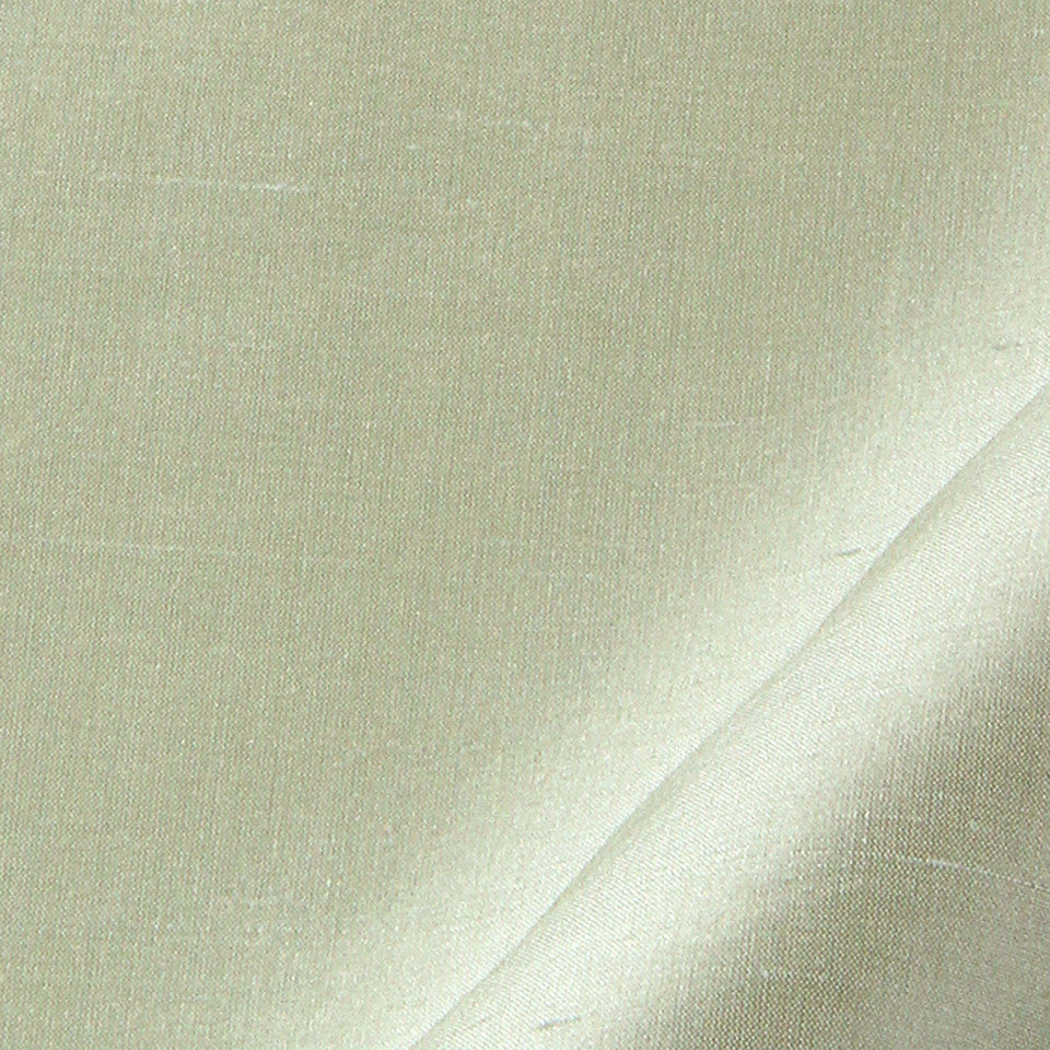 SILK SOLIDS Mysore Silk Fabric - Tiffany