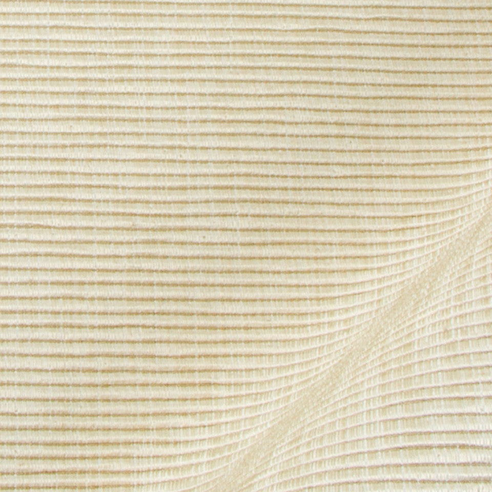SILK SOLIDS Pattu Ottoman Fabric - Ivory