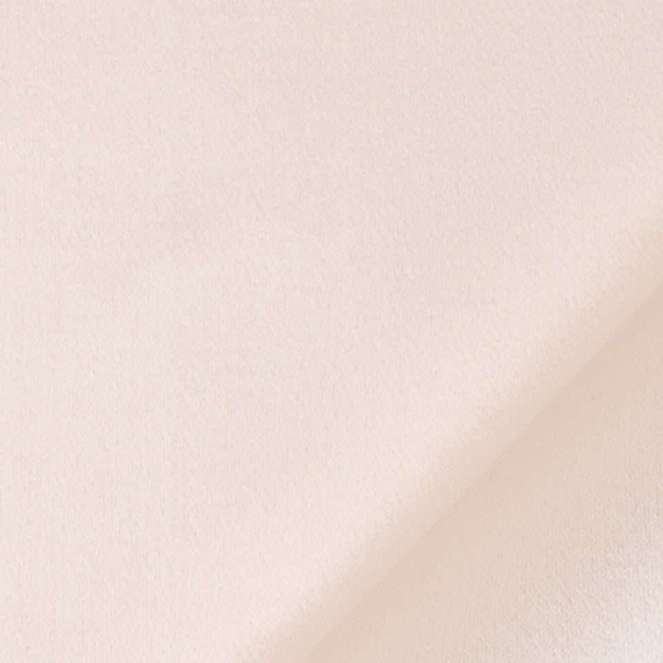 SILK SOLIDS Prism Satin Fabric - Blush