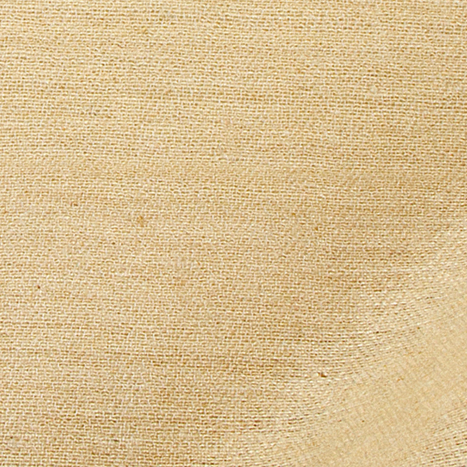 SILK SOLIDS Tussah Silk Fabric - Bisque