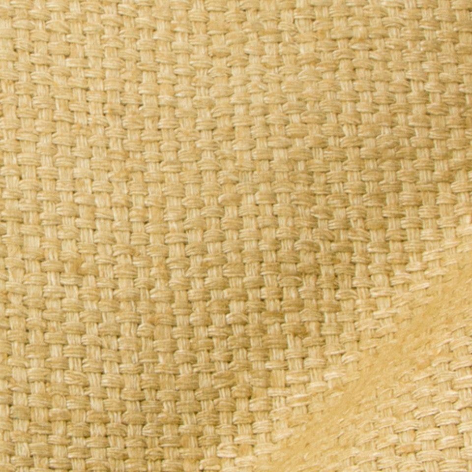 SILK SOLIDS Matka Basket Fabric - Bamboo