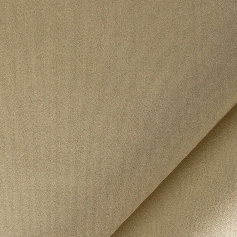 SILK SOLIDS Prism Satin Fabric - Pewter