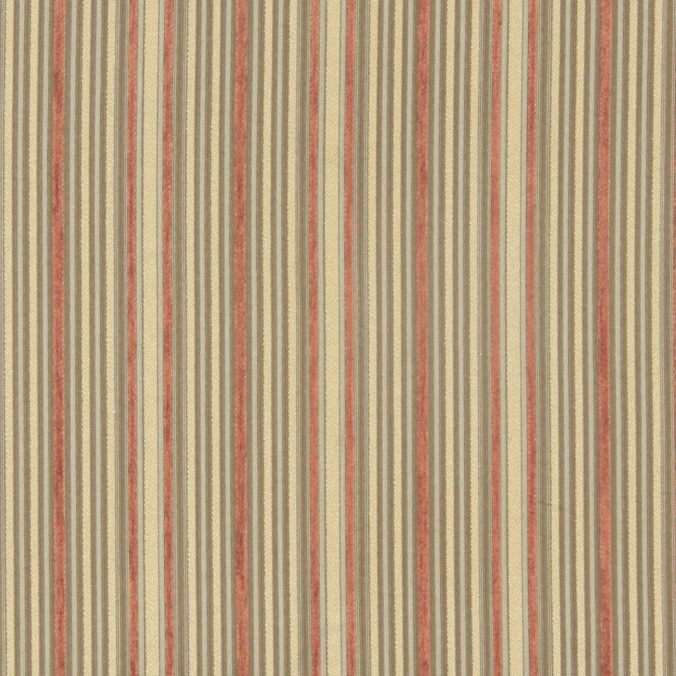 CRYPTON MODERN UPHOLSTERY Soft Roads Fabric - Apricot