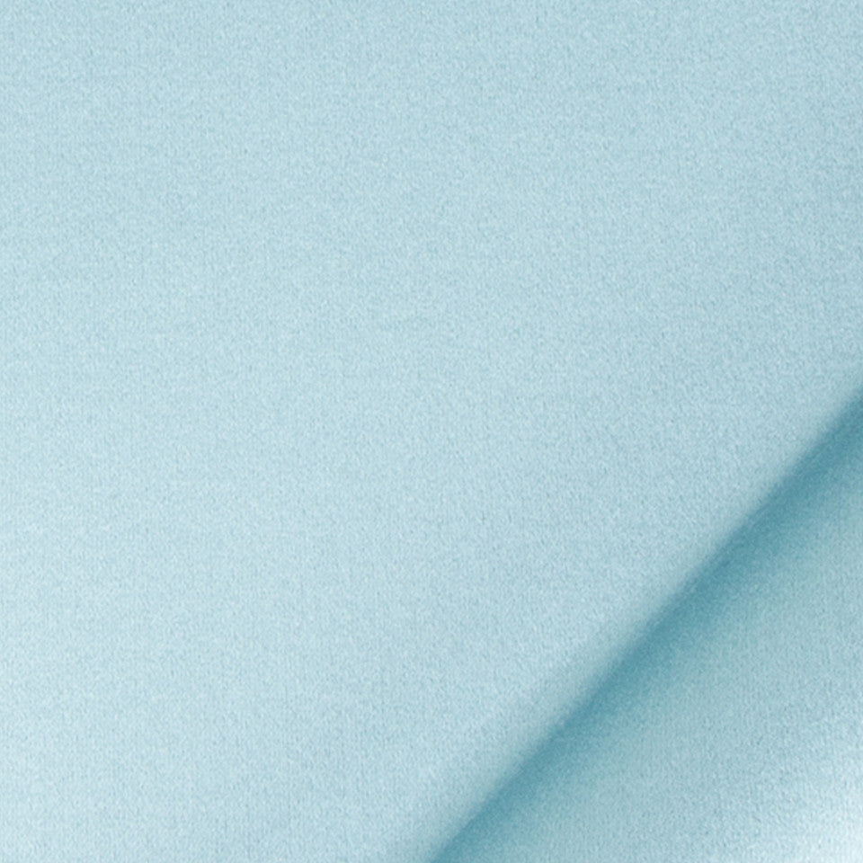 SILK SOLIDS Prism Satin Fabric - Pool