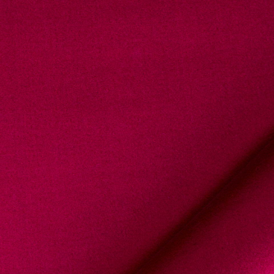 SILK SOLIDS Prism Satin Fabric - Scarlet