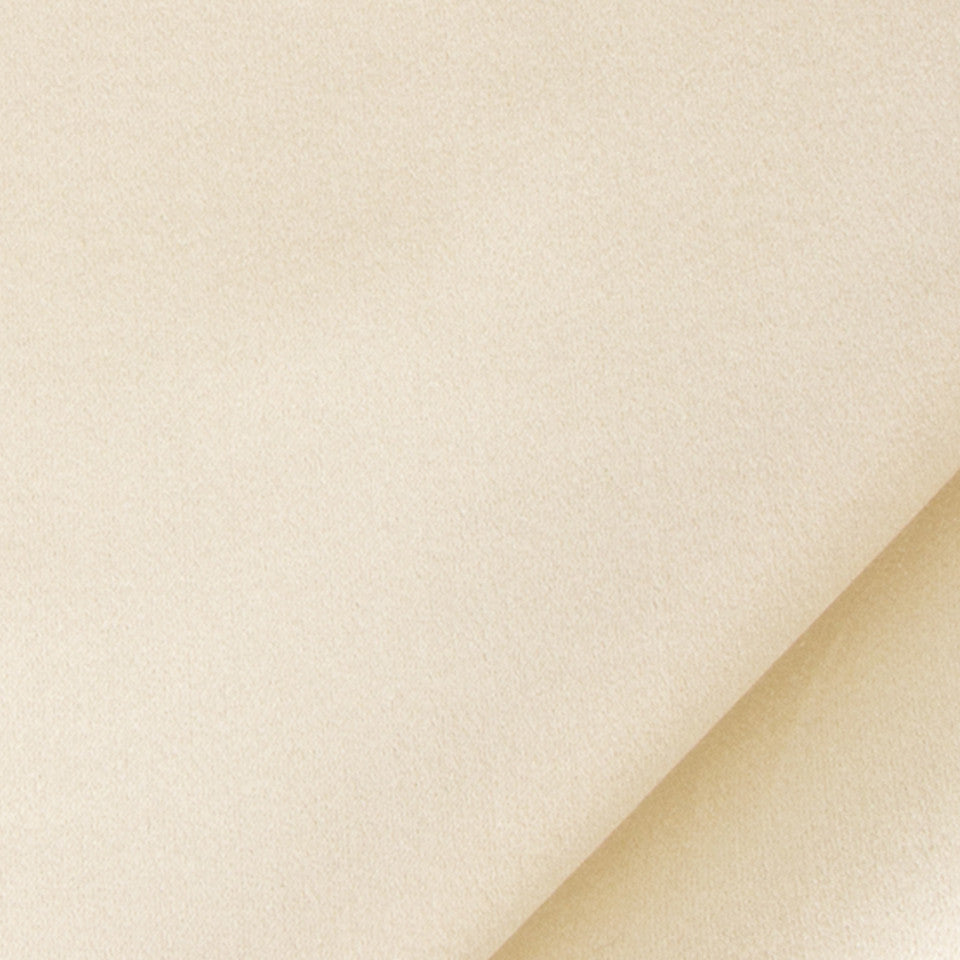 SILK SOLIDS Prism Satin Fabric - Travertine