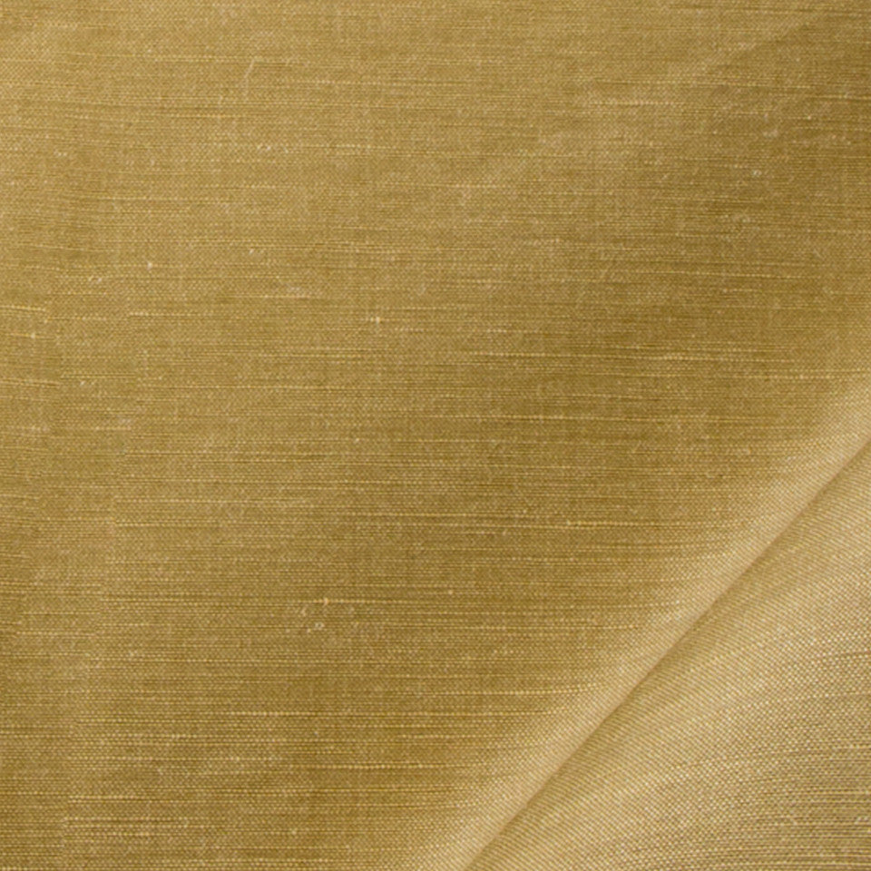 SILK SOLIDS Garlyn Solid Fabric - Bamboo