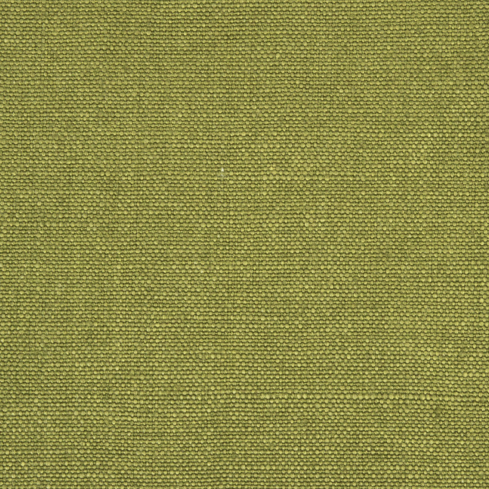 LINEN SOLIDS Linseed Solid Fabric - Arugula