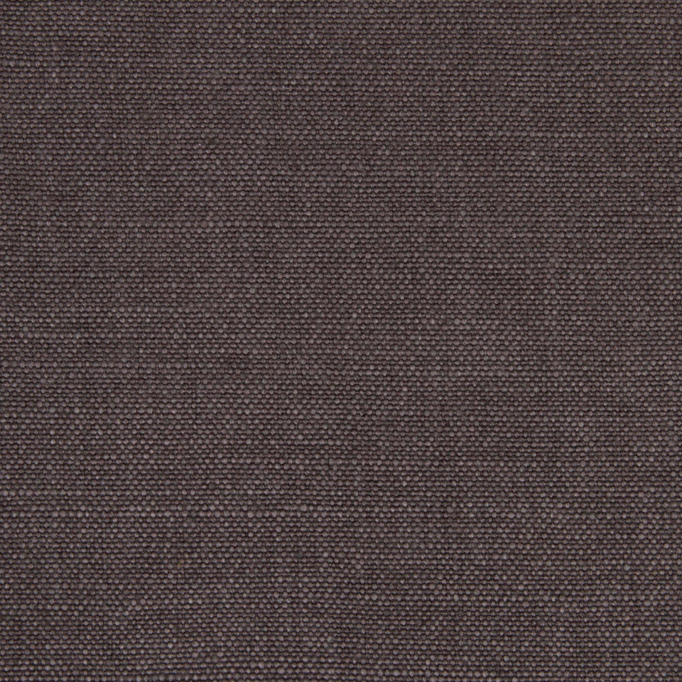 LINEN SOLIDS Linseed Solid Fabric - Coal