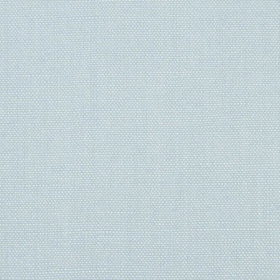 LINEN SOLIDS Linseed Solid Fabric - Dove Blue