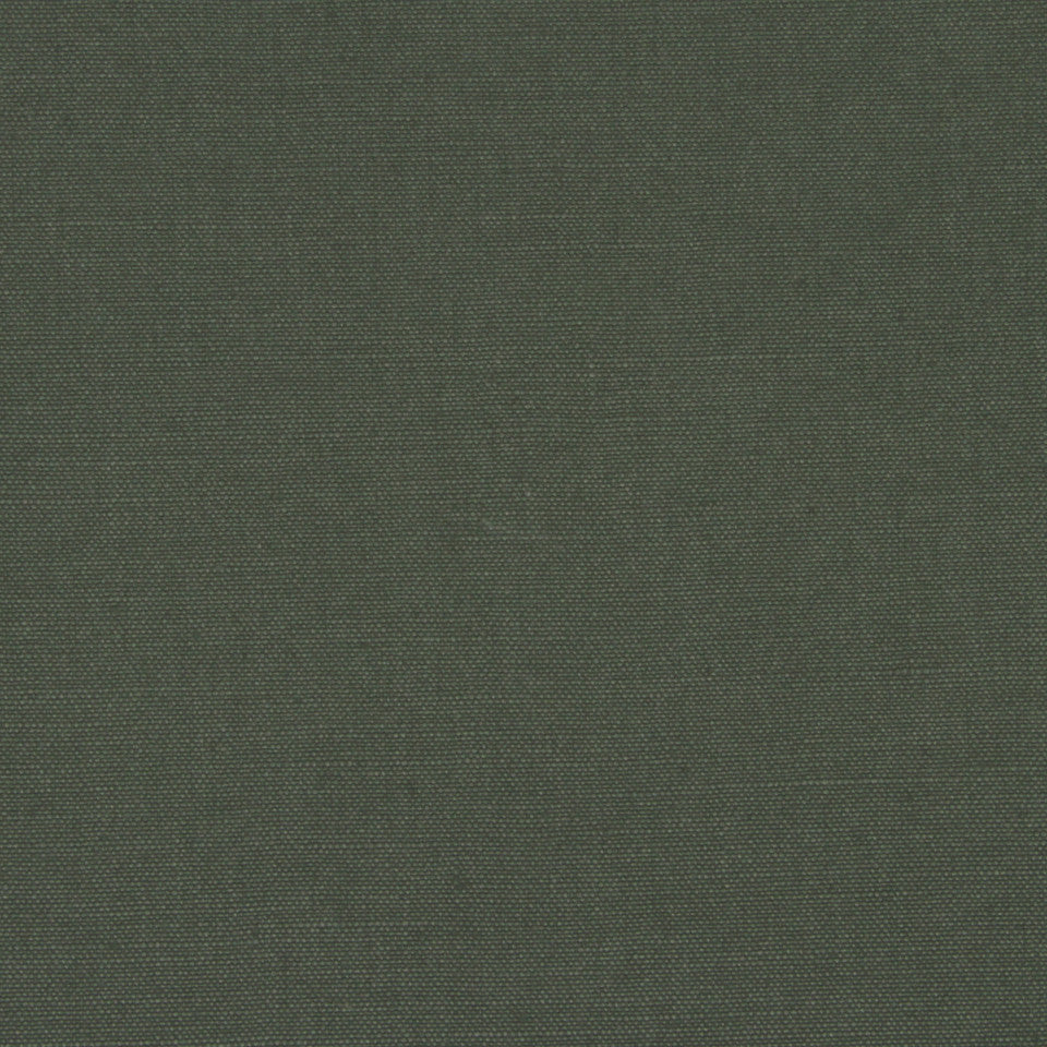 LINEN SOLIDS Linseed Solid Fabric - Evergreen
