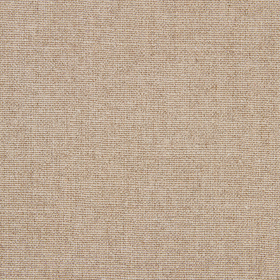 LINEN SOLIDS Linseed Solid Fabric - Flax