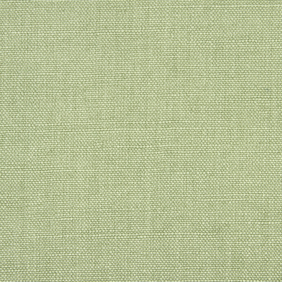 LINEN SOLIDS Linseed Solid Fabric - Light Green