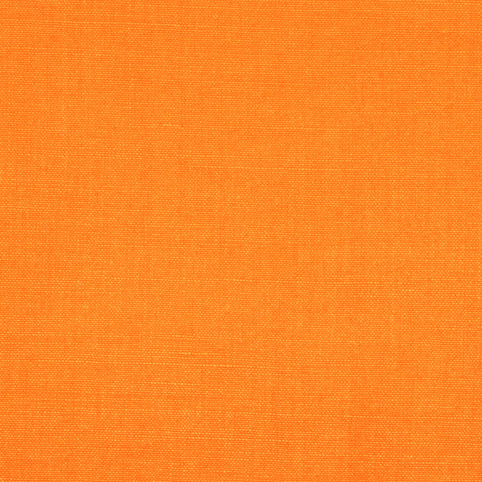 LINEN SOLIDS Linseed Solid Fabric - Marigold
