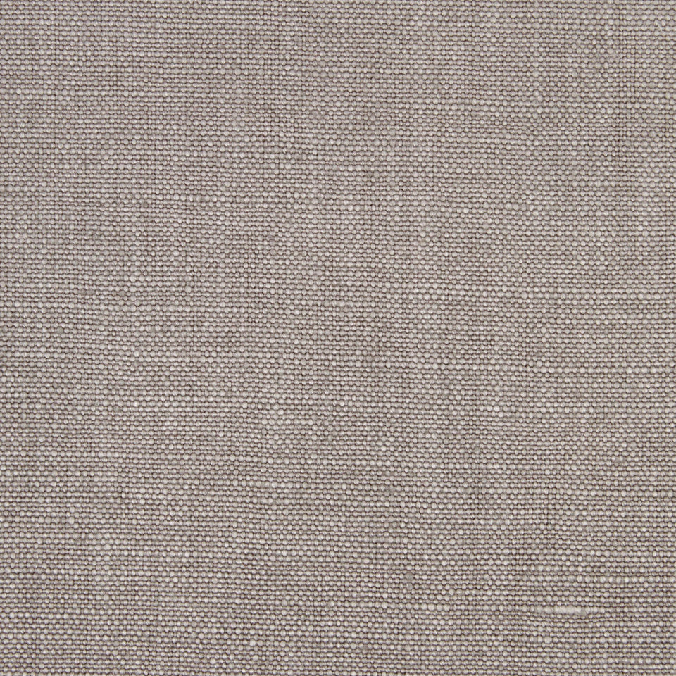 LINEN SOLIDS Linseed Solid Fabric - Pewter