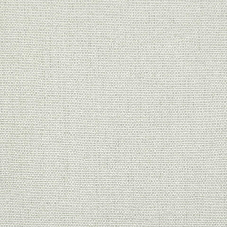 LINEN SOLIDS Linseed Solid Fabric - Seafoam