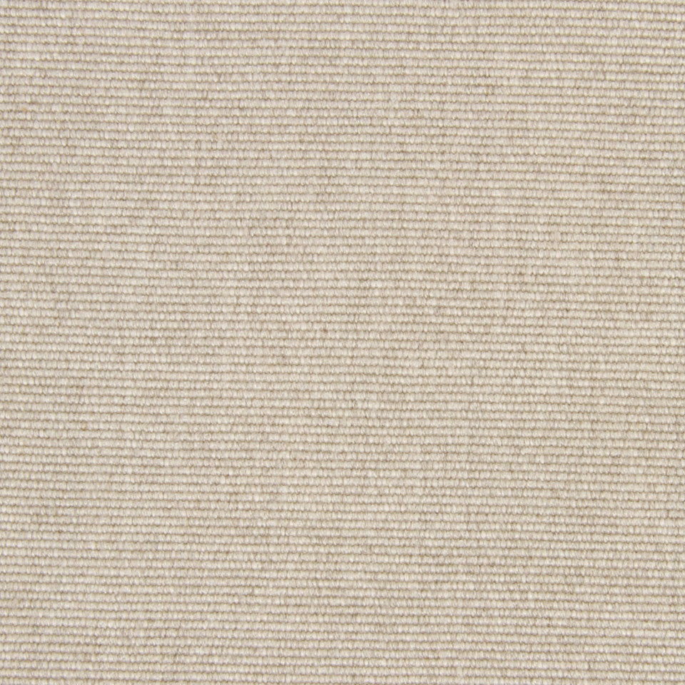 LINEN SOLIDS Flax Rib Fabric - Dark Flax