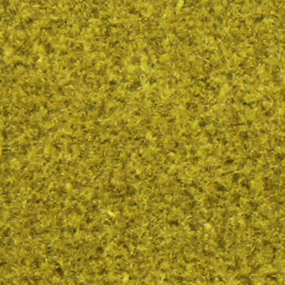 COTTON VELVETS Contentment Fabric - Grass