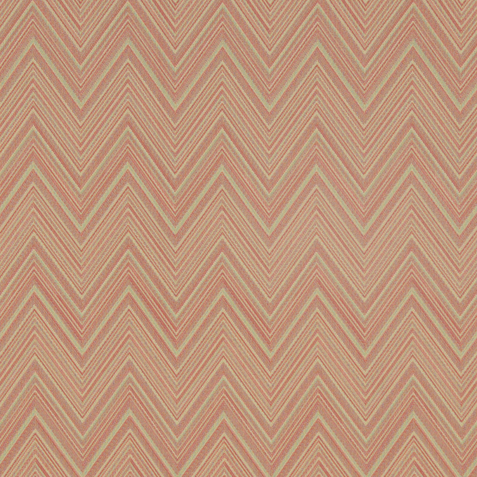 CRYPTON MODERN UPHOLSTERY Tip Top Fabric - Apricot
