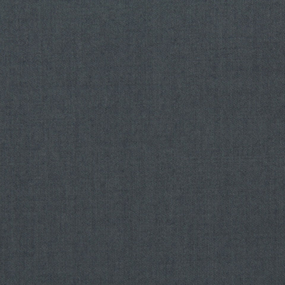 WOOL TEXTURES Wool Flannel Fabric - Rain