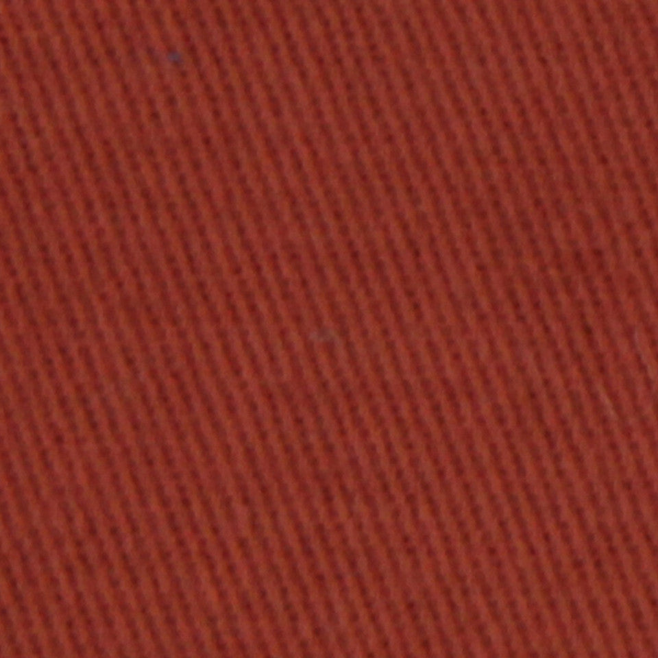 COTTON SOLIDS Cotton Twill Fabric - Ember