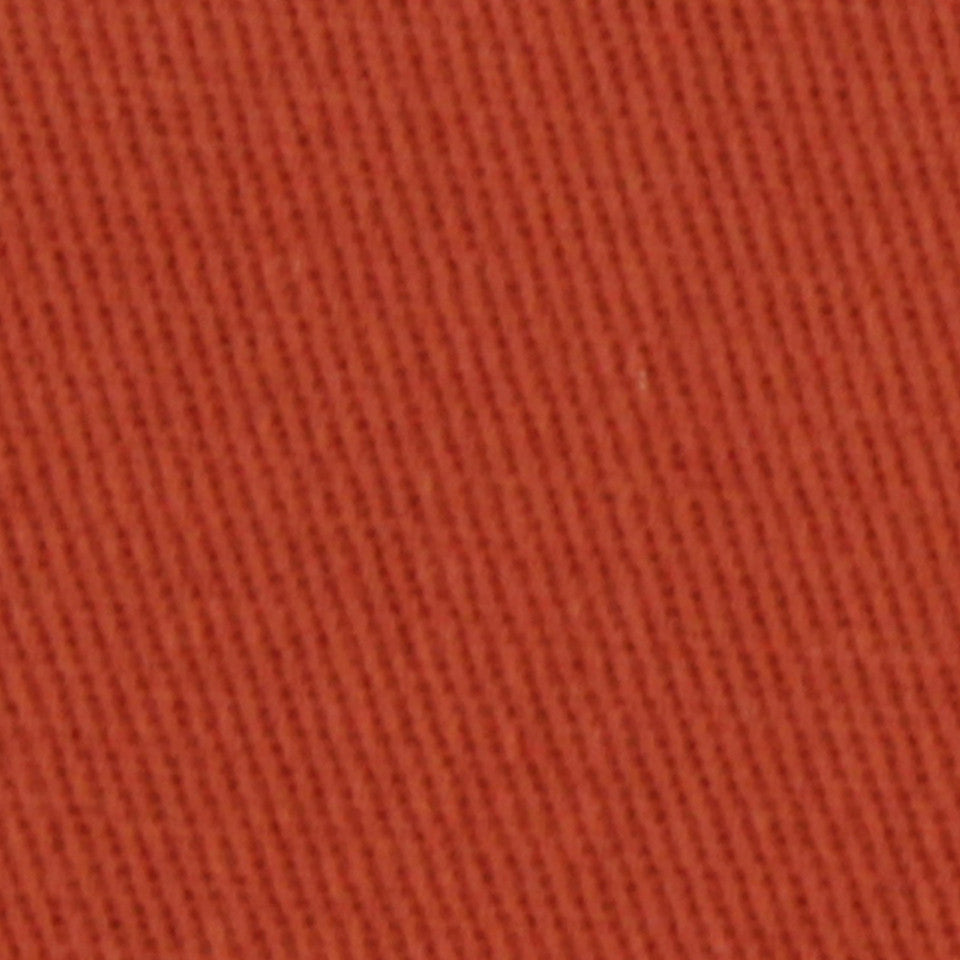 COTTON SOLIDS Cotton Twill Fabric - Auburn