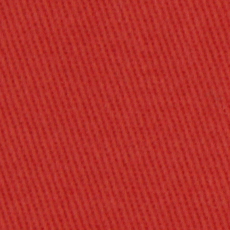 COTTON SOLIDS Cotton Twill Fabric - Red Hot