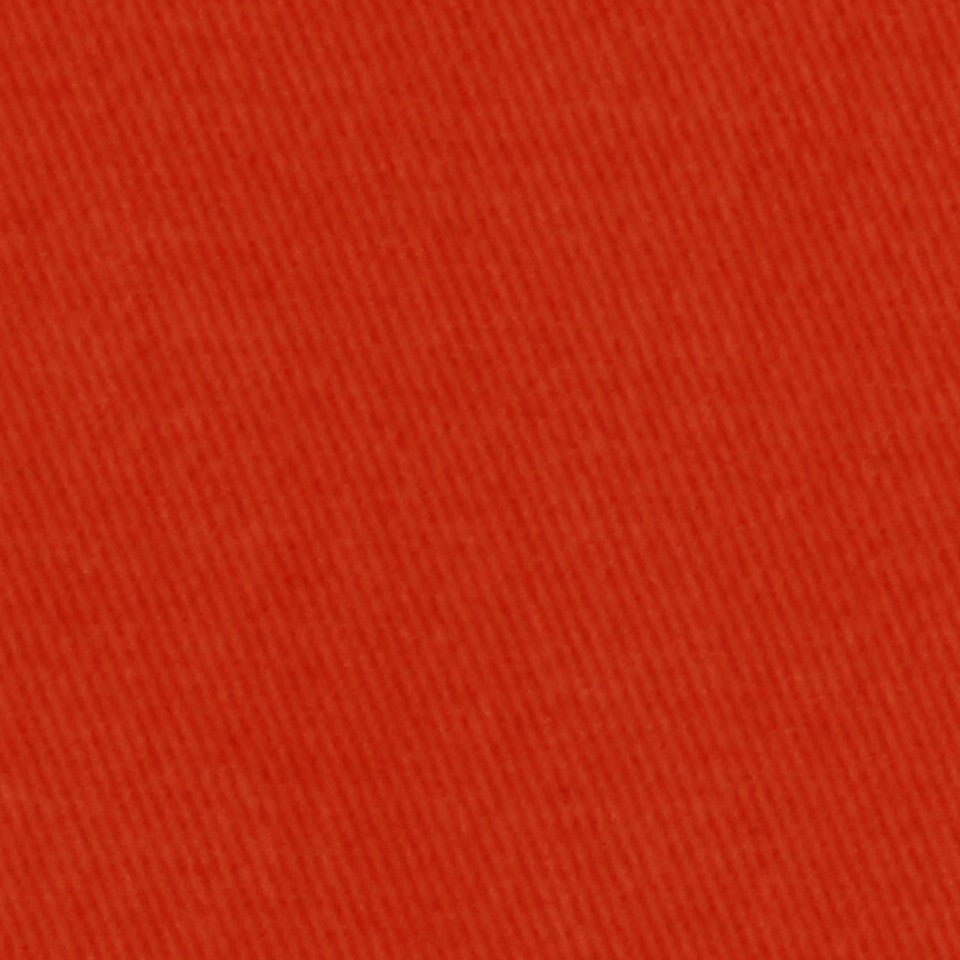 COTTON SOLIDS Cotton Twill Fabric - Fireside