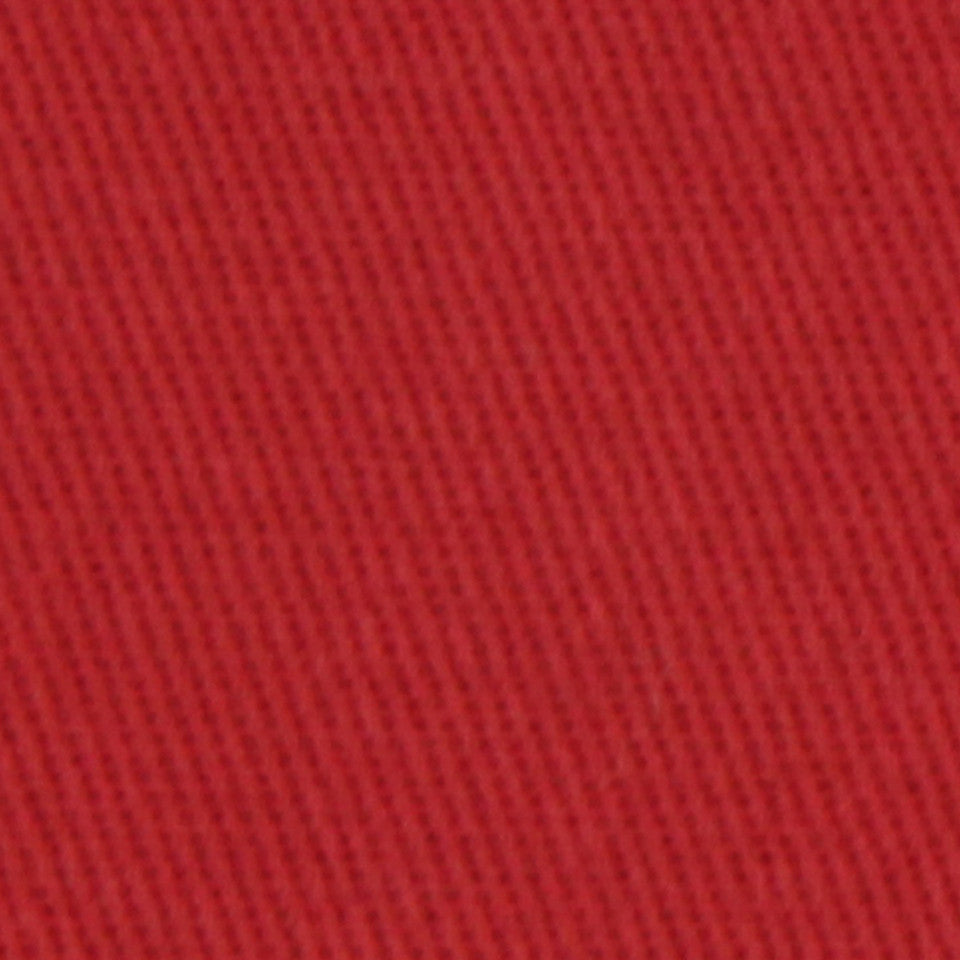 COTTON SOLIDS Cotton Twill Fabric - Cherry