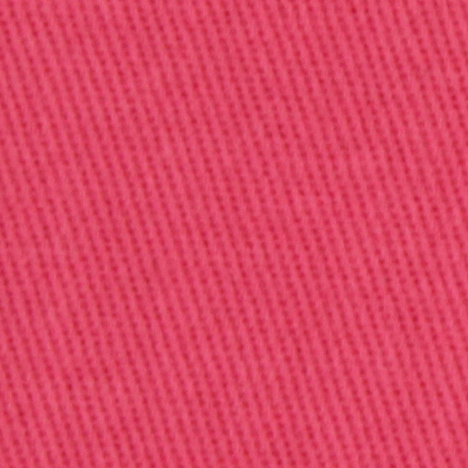 COTTON SOLIDS Cotton Twill Fabric - Azalea