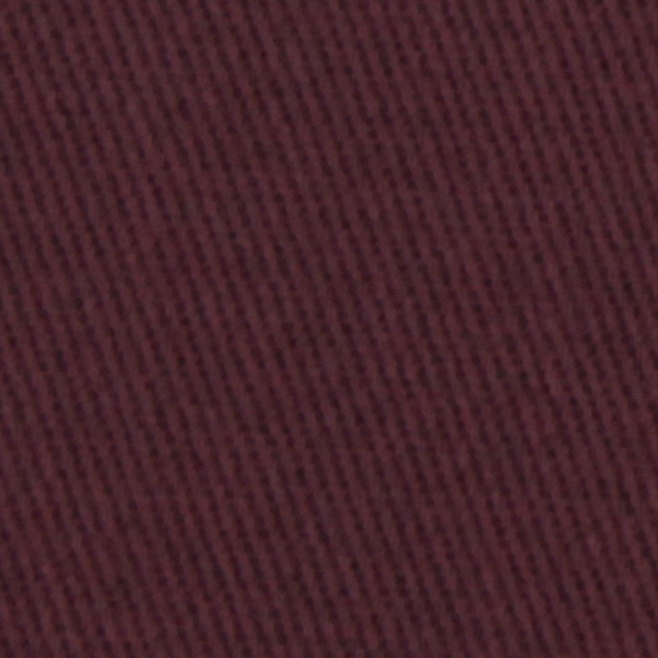 COTTON SOLIDS Cotton Twill Fabric - Fig