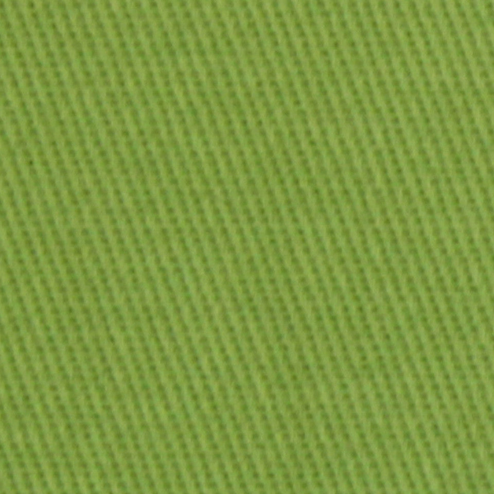 COTTON SOLIDS Cotton Twill Fabric - Leaf