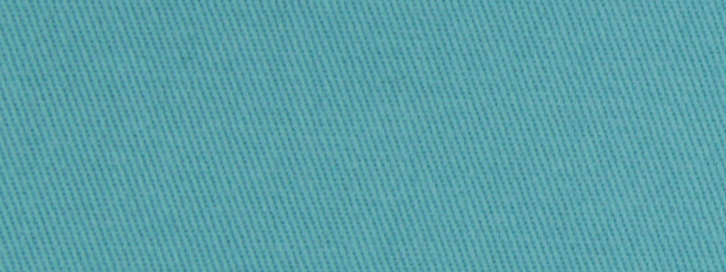 COTTON SOLIDS Cotton Twill Fabric - Turquoise