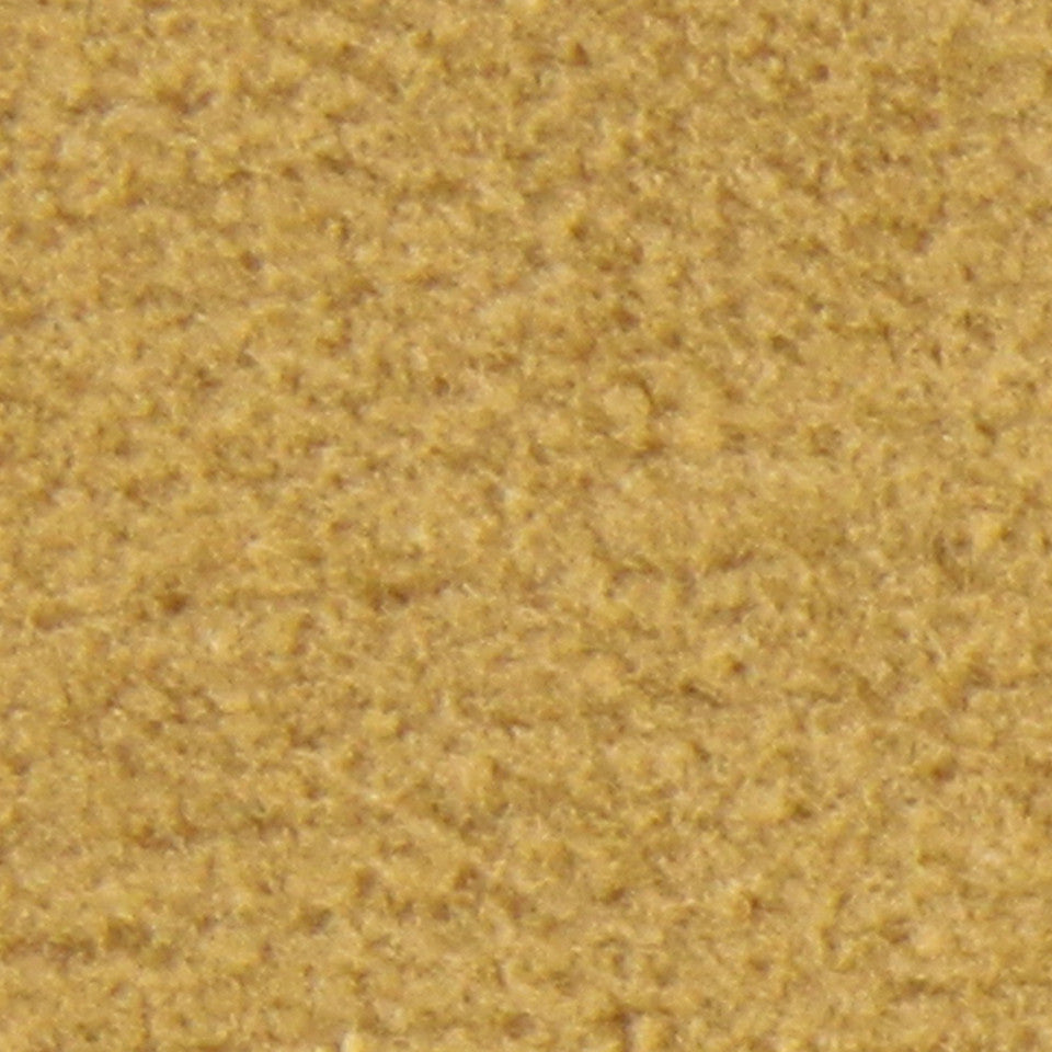 COTTON VELVETS Contentment Fabric - Maize
