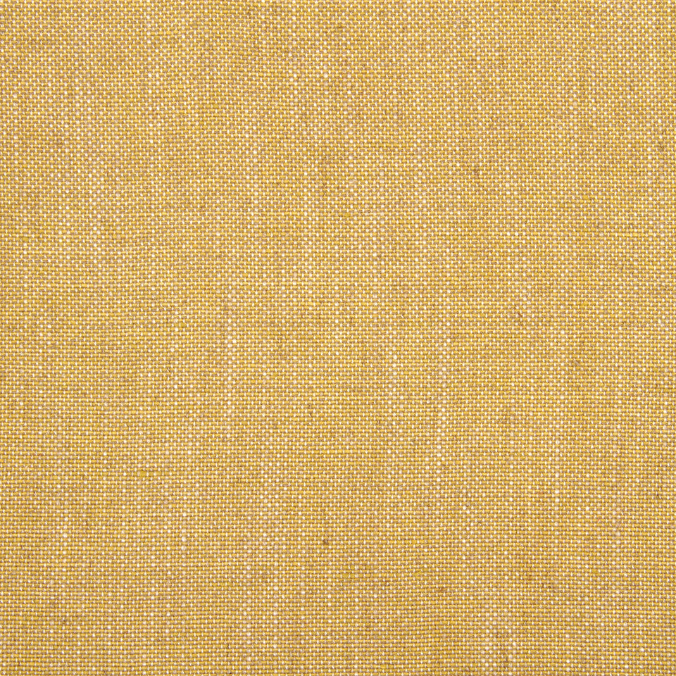 LINEN TEXTURES Linen Canvas Fabric - Lemongrass