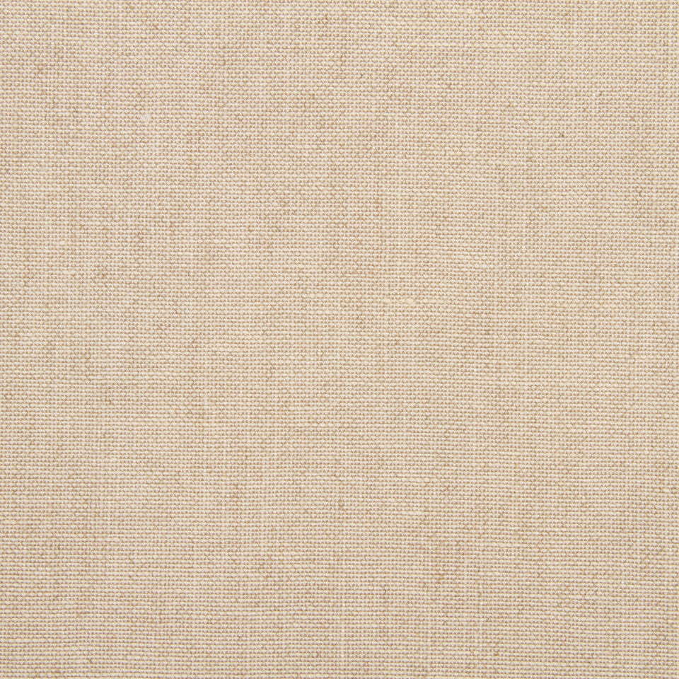LINEN TEXTURES Linen Canvas Fabric - Pale Cream