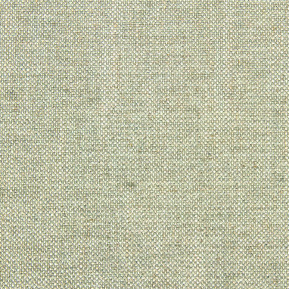 DEW Linen Canvas Fabric - Mint