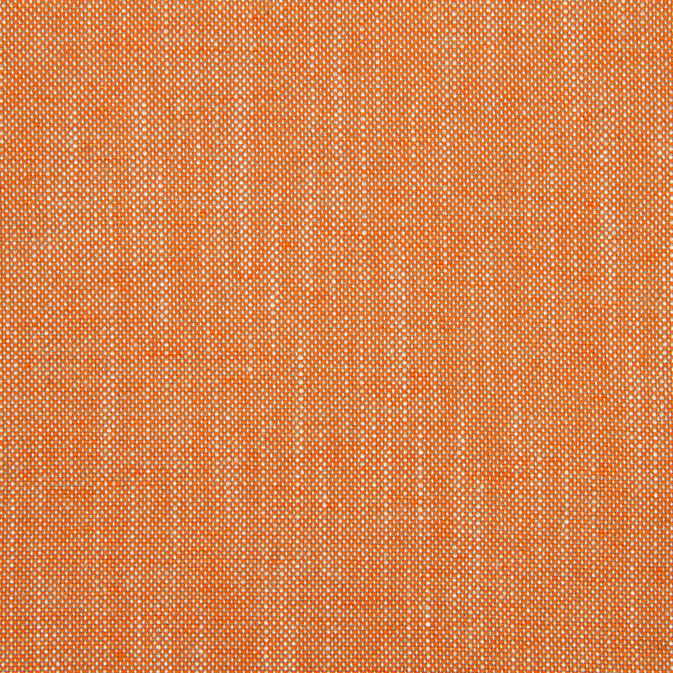 LINEN TEXTURES Linen Canvas Fabric - Sunrise