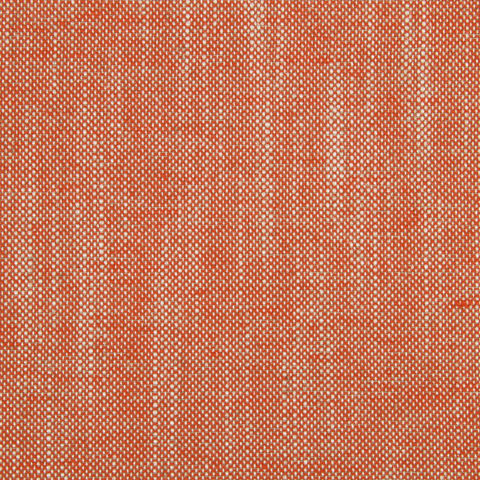 LINEN TEXTURES Linen Canvas Fabric - Fireside