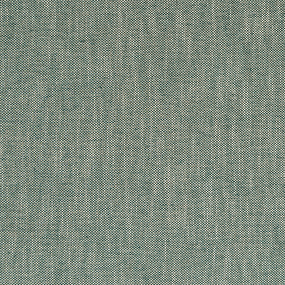 LINEN TEXTURES Linen Canvas Fabric - Billiard Green