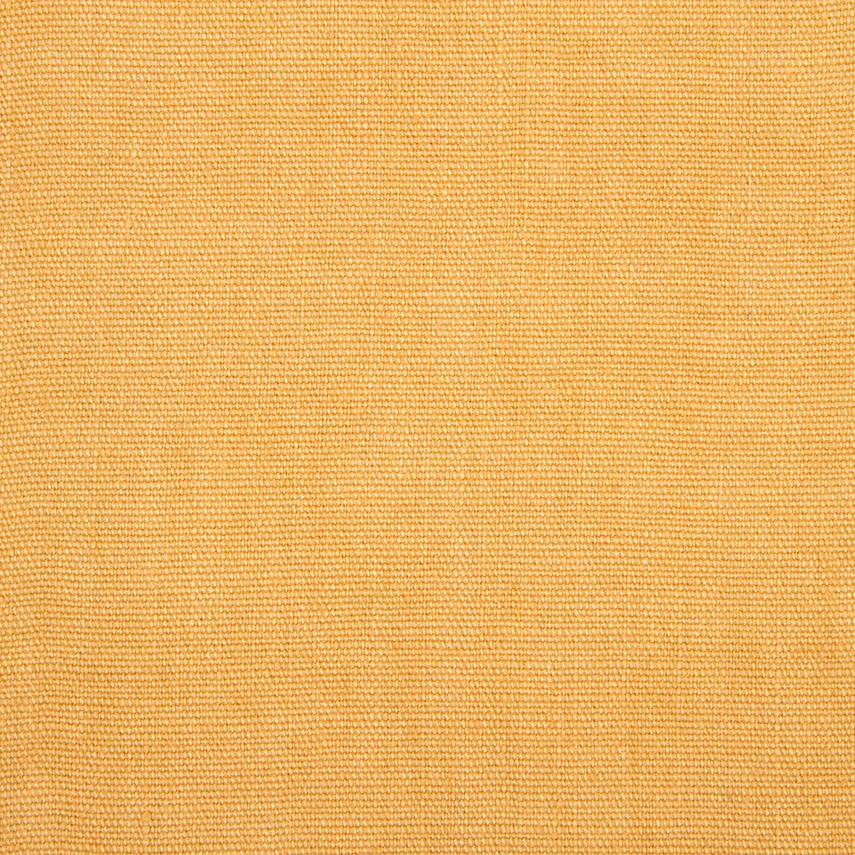 LINEN TEXTURES Heirloom Linen Fabric - Citrine