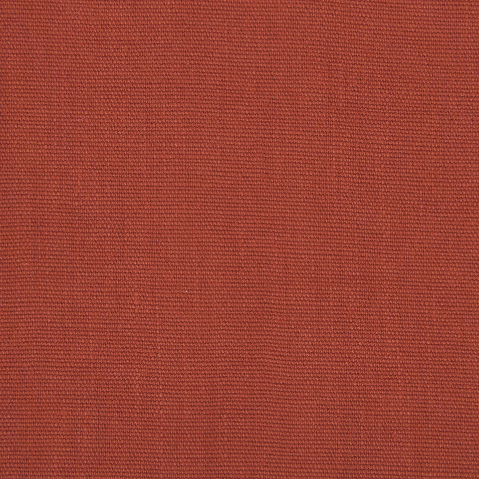LINEN TEXTURES Heirloom Linen Fabric - Sienna