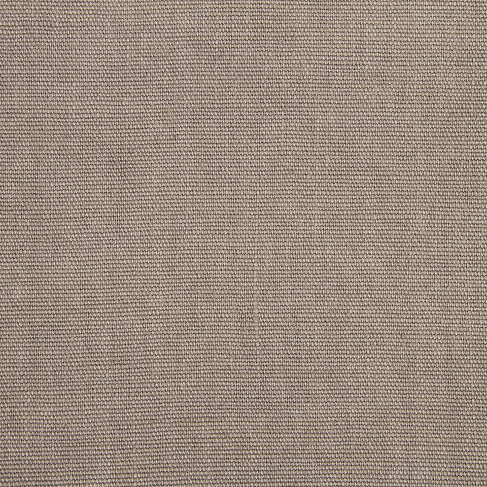 LINEN TEXTURES Heirloom Linen Fabric - Greystone