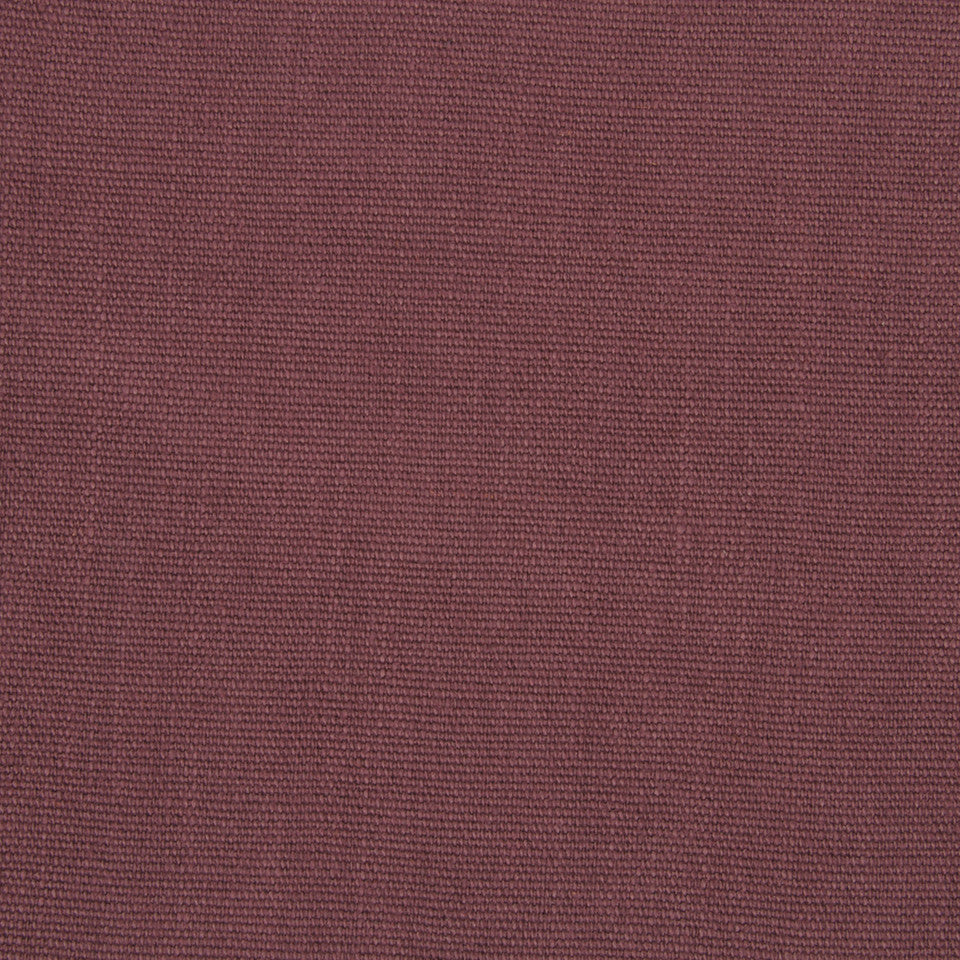 LINEN TEXTURES Heirloom Linen Fabric - Berry Crush