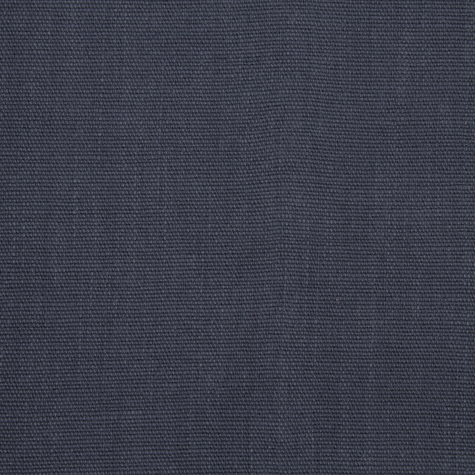 LINEN TEXTURES Heirloom Linen Fabric - Cobalt