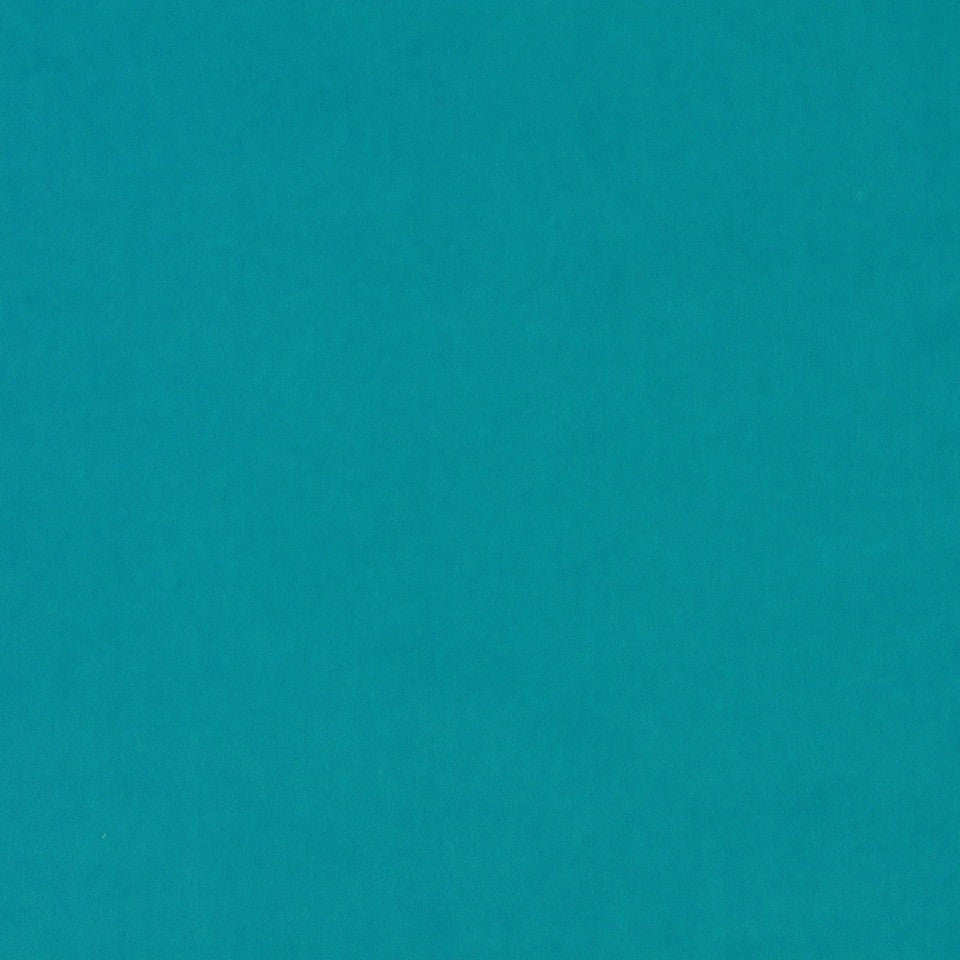 COTTON VELVETS Royal Comfort Fabric - Turquoise