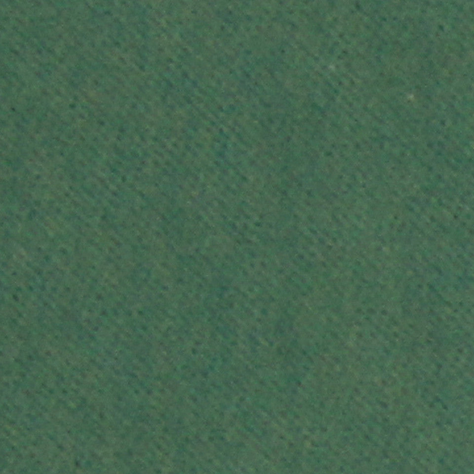 COTTON VELVETS Royal Comfort Fabric - Viridian